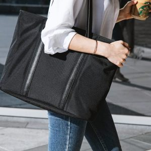 """TÚI XÁCH TOMTOC (USA) FASHION AND STYLISH TOTE BAG FOR ULTRABOOK 13""""-15.4"""""""