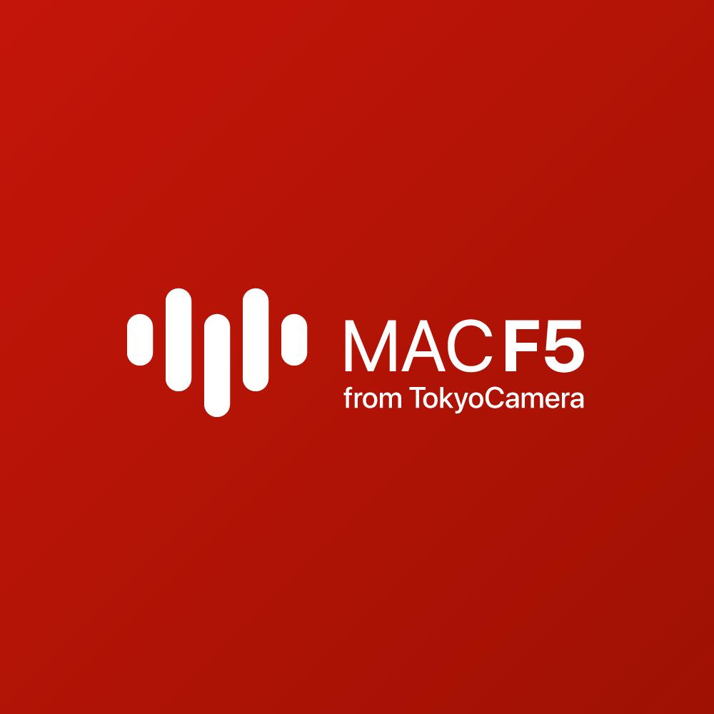MacF5 Logo