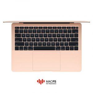 MacBook Air 13-inch 2018 Gold - MREE2 MREF2 MVFM2 MVFN2 - 3