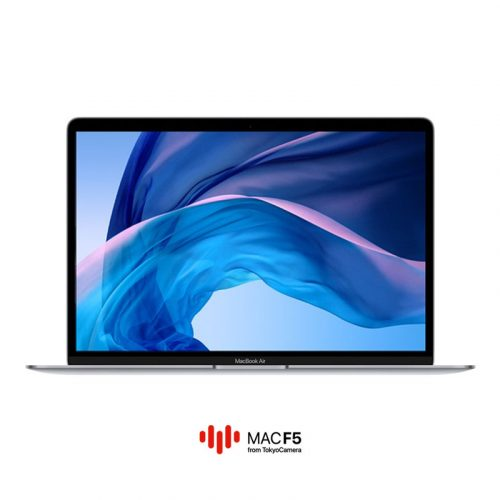 MacBook Air 13-inch 2018 Gray - MRE82 MRE92 MVFH2 MVFJ2 - 1