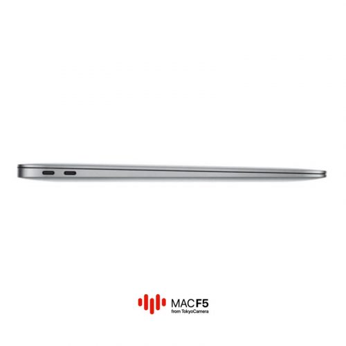 MacBook Air 13-inch 2018 Gray - MRE82 MRE92 MVFH2 MVFJ2 - 2