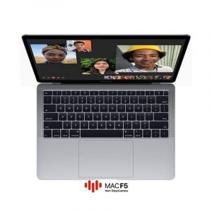 MacBook Air 13-inch 2018 Gray - MRE82 MRE92 MVFH2 MVFJ2 - 3