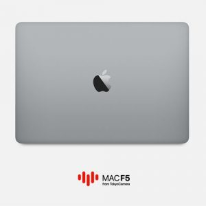 MacBook Pro 13-inch 2016 - Space Gray - MLH12 MNQF2 MLL42 - 2