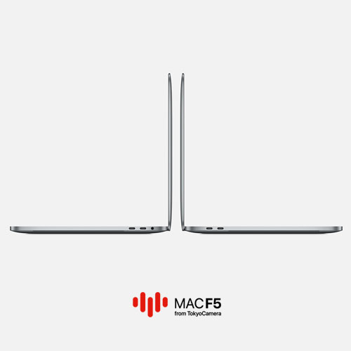 MacBook Pro 13-inch 2016 - Space Gray - MLH12 MNQF2 MLL42 - 3