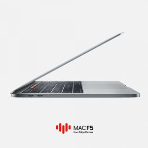 MacBook Pro 13-inch 2016 - Space Gray - MLH12 MNQF2 MLL42 - 4