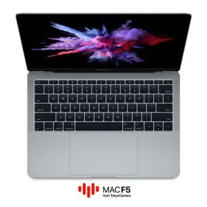 MacBook Pro 13-inch 2016 - Space Gray - MLL42 - 1