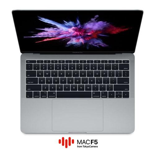 MacBook Pro 13-inch 2017 Gray MPXQ2 MPXT2 MPXV2 MPXW2 - 1