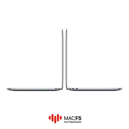 MacBook Pro 13-inch 2017 Gray MPXQ2 MPXT2 MPXV2 MPXW2 - 3