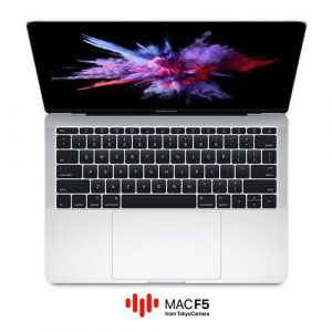 MacBook Pro 13-inch 2017 Silver MPXU2 MPXR2 - 1