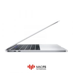 MacBook Pro 13-inch Touch Bar 2016 - Silver - MNQG2 MLVP2 - 2