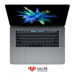 MacBook Pro 15-inch 2016 Gray MLH32 MLH42 - 1