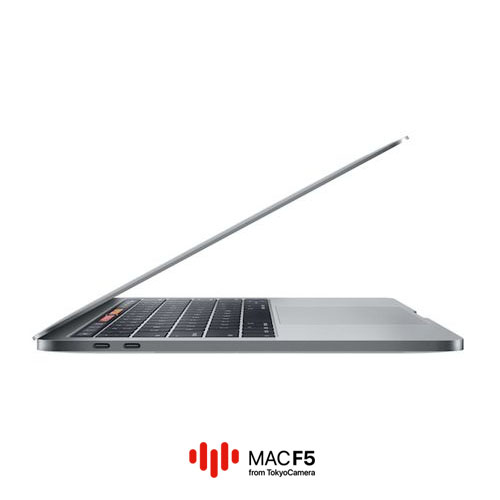 MacBook Pro 15-inch 2016 Gray MLH32 MLH42 - 4