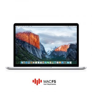 MacBook Pro 15-inch Retina 2015 - MJLT2 MJLQ2 - 1