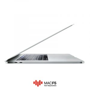 MacBook Pro 15-inch Touch Bar 2018 Silver - MR962 MR972 - 2