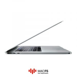 MacBook Pro 15-inch Touch Bar 2018 Space Gray - MR932 MR942 MR952 - 2