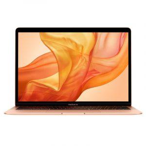 MacF5 - MacBook Air 13-inch 2018 Gold (MREE2, MREF2) - 1