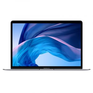 MacF5 - MacBook Air 13-inch 2018 Space Gray (MRE82, MRE92) - 1