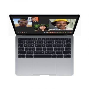 MacF5 - MacBook Air 13-inch 2018 Space Gray (MRE82, MRE92) - 2