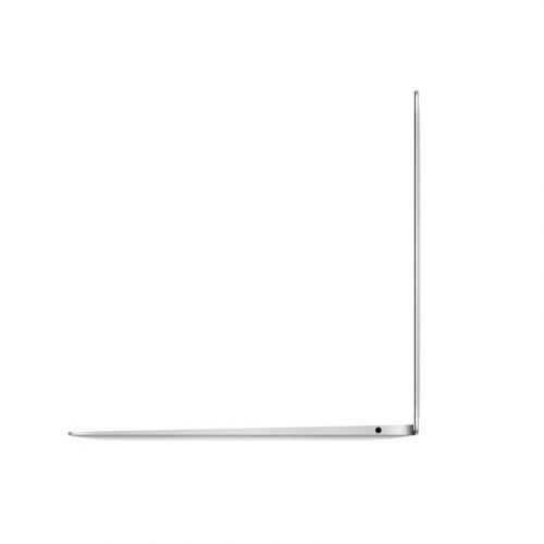 MacF5 - MacBook Air 13-inch 2019 Silver - 3 (MVFL2, MVFK2)