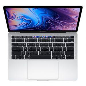 MacBook Pro 13-inch 2019 Silver (MUHR2, MV9A2, MV992, MUHQ2) - 1