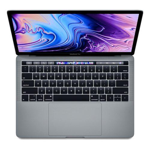 MacBook Pro 13-inch 2019 Space Gray (MV972, MV962, MUHP2, MUHN2) - 1