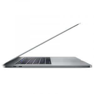 MacF5.vn Macbook Pro 15-inch Touch Bar 2019 (Space Gray) (MV912, MV902) - 2
