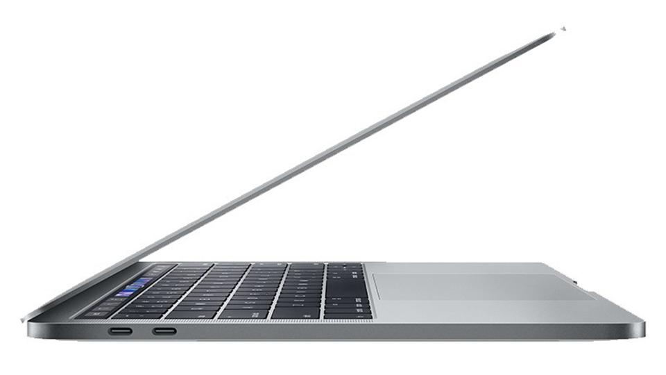 MacF5.vn Macbook Pro 13-inch Touch Bar 2019 i5 - Âm thanh cao cấp