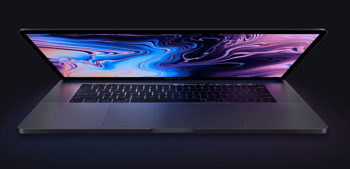 MacF5.vn Macbook Pro 13-inch Touch Bar 2019 i5 - Hiệu năng tuyệt vời với vi xử lý Intel