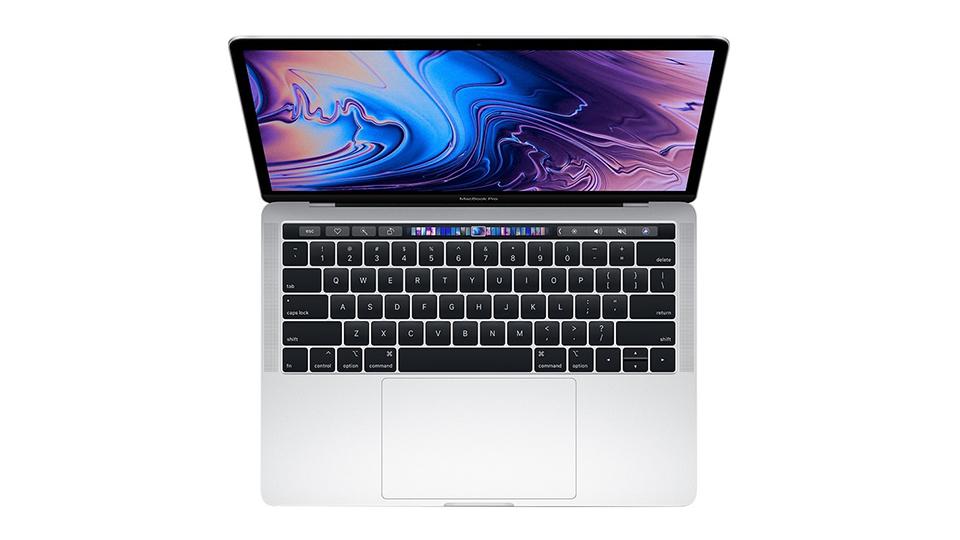 MacF5.vn Macbook Pro 13-inch Touch Bar 2019 i5