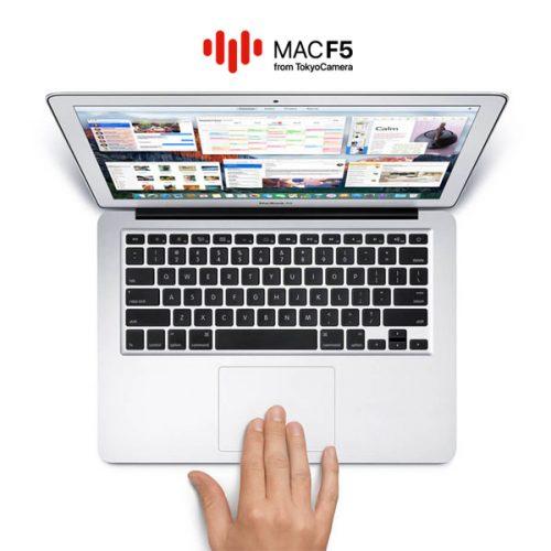 MacBook Air 13-inch 2016 - MMGG2 MMGF2 - 6