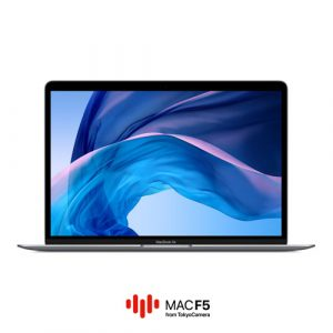 MacBook Air 13-inch 2020 Space Gray - NWTJ2 MVH22 - 1