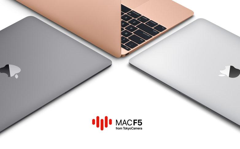 MacBook Air 13-inch 2020