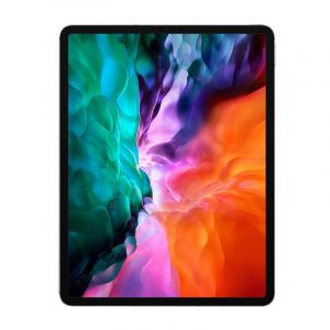 iPad Pro 12.9-inch 2020 MacF5 - Gray - 2