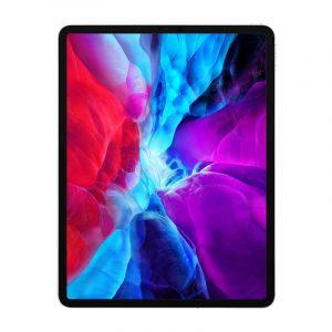 iPad Pro 12.9-inch 2020 MacF5 - Silver - 2