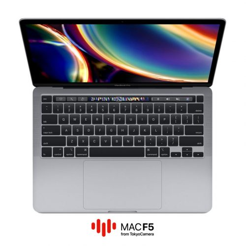MacBook Pro 13-inch 2020 Gray
