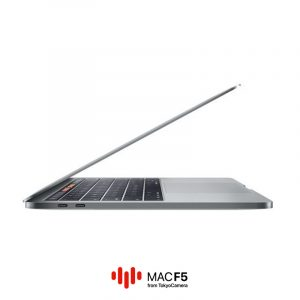 MacBook Pro 13-inch 2020 Gray 4