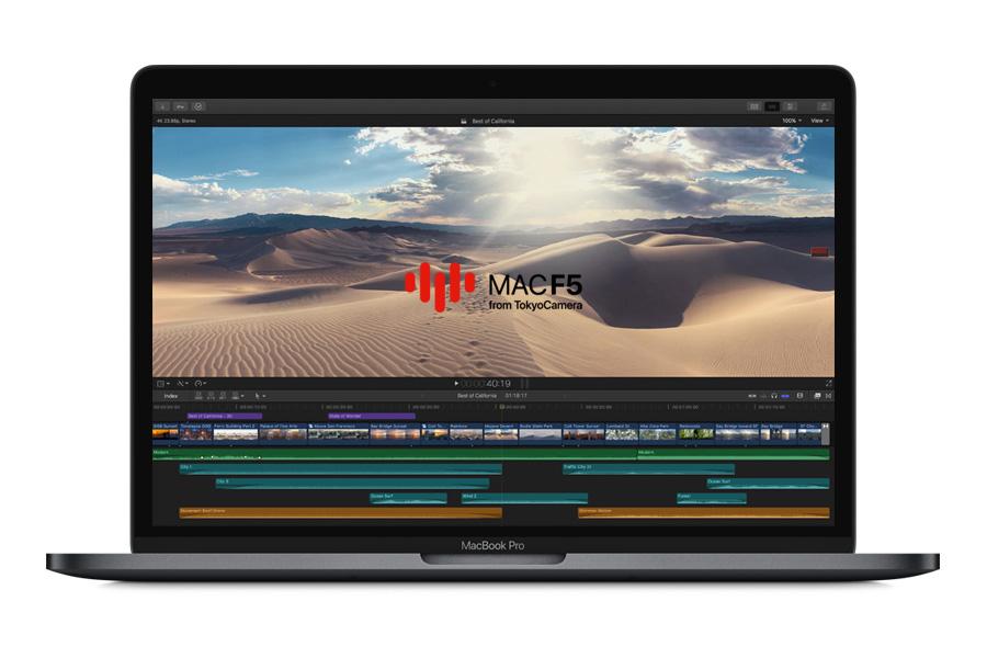 MacBook Pro 13-inch 2020 chính hãng giá rẻ tại MacF5.vn - ảnh 1