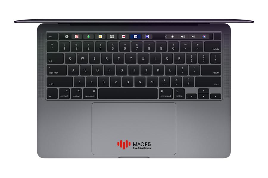 MacBook Pro 13-inch 2020 chính hãng giá rẻ tại MacF5.vn - ảnh 10