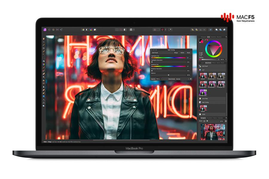MacBook Pro 13-inch 2020 chính hãng giá rẻ tại MacF5.vn - ảnh 2