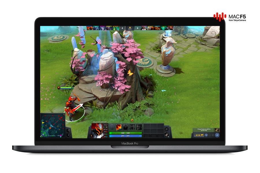 MacBook Pro 13-inch 2020 chính hãng giá rẻ tại MacF5.vn - ảnh 3
