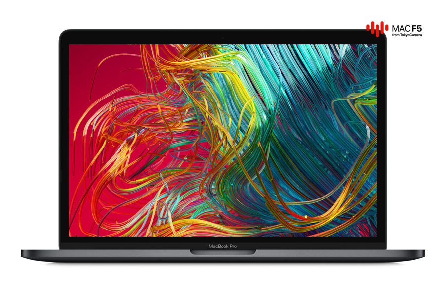 MacBook Pro 13-inch 2020 chính hãng giá rẻ tại MacF5.vn - ảnh 6